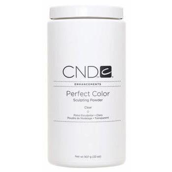 CND - Perfect Color Powder - Clear 32 oz