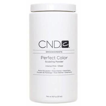 CND - Perfect Color Powder - Natural - Sheer 32 oz