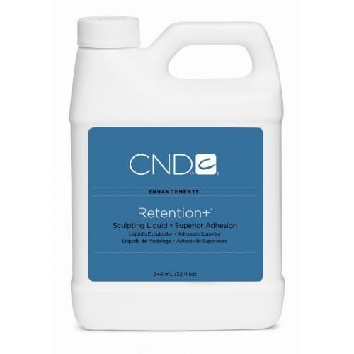 CND - Retention Nail Sculpting Liquid 32 oz