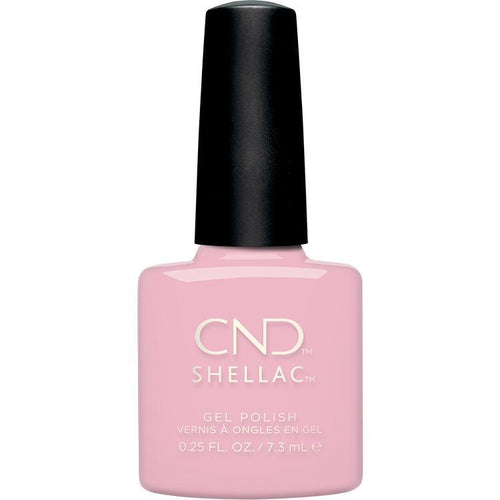 CND - Shellac Carnation Bliss (0.25 oz)