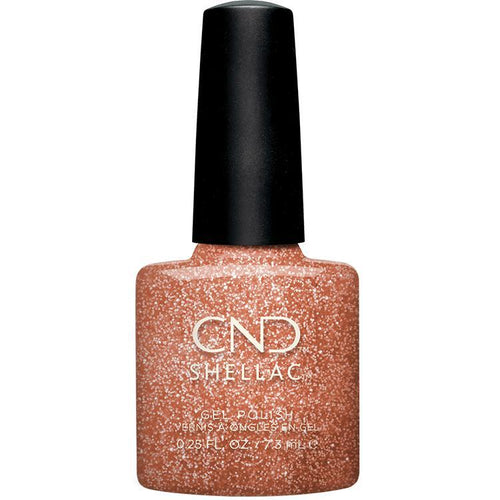 CND - Shellac Chandelier (0.25 oz)