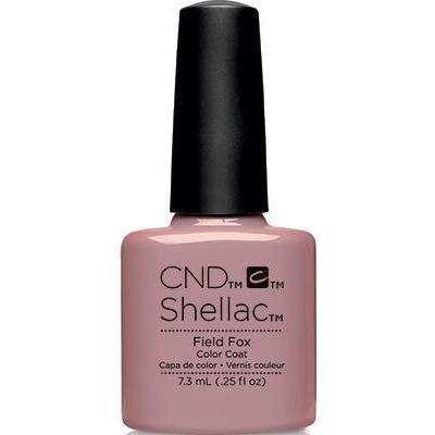 CND - Shellac Field Fox (0.25 oz)