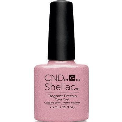 CND - Shellac Fragrant Freesia (0.25 oz)