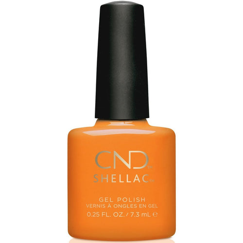 CND - Shellac Gypsy (0.25 oz)
