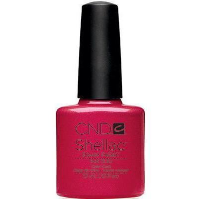 CND - Shellac Hot Chilis (0.25 oz)