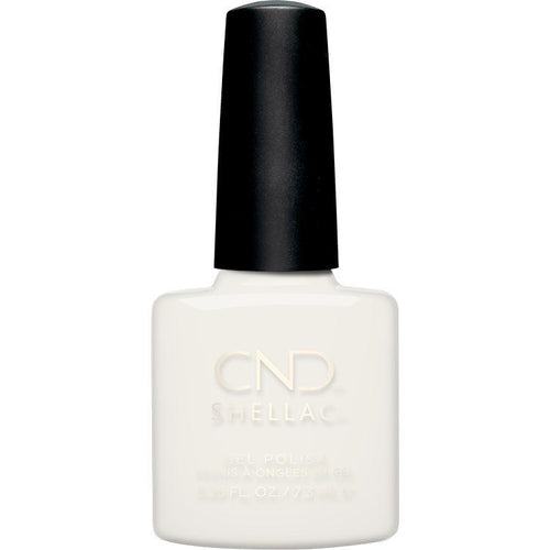 CND - Shellac Lady Lilly (0.25 oz)