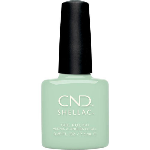 CND - Shellac Magical Topiary (0.25 oz)