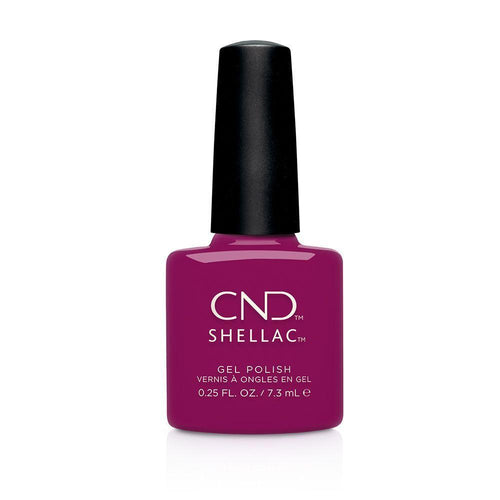 CND - Shellac Secret Diary (0.25 oz)
