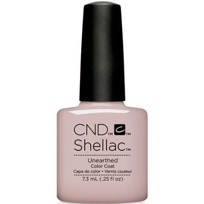 CND Shellac - Unearthed 0.25 oz