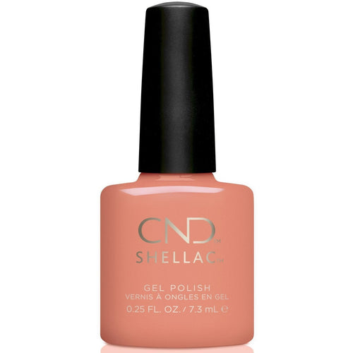 CND - Shellac Uninhibited (0.25 oz)
