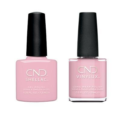CND - Shellac & Vinylux Combo - Carnation Bliss