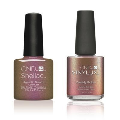 CND - Shellac & Vinylux Combo - Hypnotic Dreams