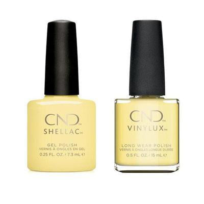CND - Shellac & Vinylux Combo - Jellied