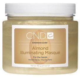 CND - Spa Manicure Almond Illuminating Masque 27 oz