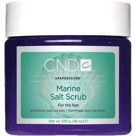 CND - Spapedicure Marine Salt Scrub 18 oz