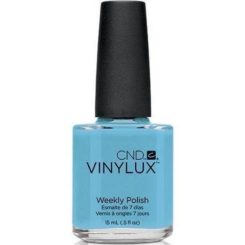 CND - Vinylux Azure Wish 0.5 oz - #102