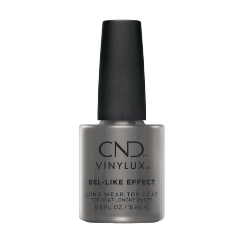CND - Vinylux Gel-Like Effect Top Coat 0.5 oz