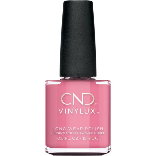 CND - Vinylux Kiss From A Rose 0.5 oz - #349
