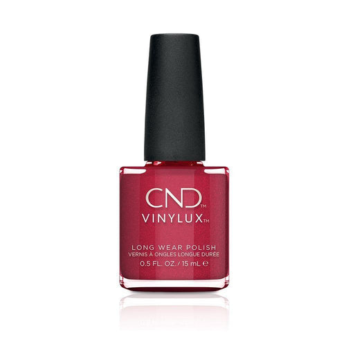 CND Vinylux Kiss Of Fire 0.5 oz - #288