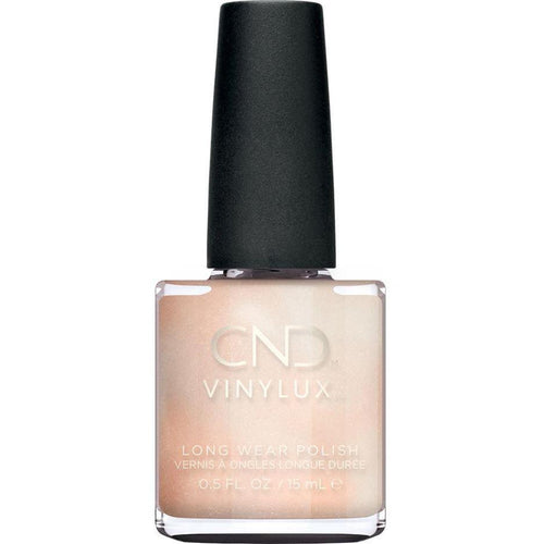 CND Vinylux Lovely Quartz 0.5 oz - #329