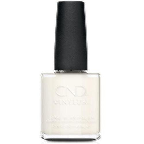 CND Vinylux - White Wedding 0.5 oz - #318