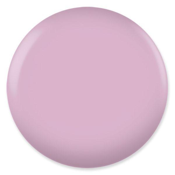 DND - Base, Top, Gel & Lacquer Combo - Ballet Pink - #601