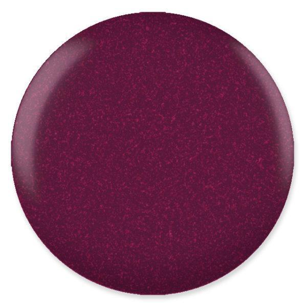 DND - Base, Top, Gel & Lacquer Combo - Fuchsia In beauty - #631