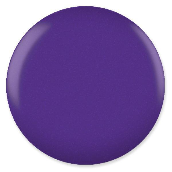DND - Base, Top, Gel & Lacquer Combo - Grape Jelly - #581