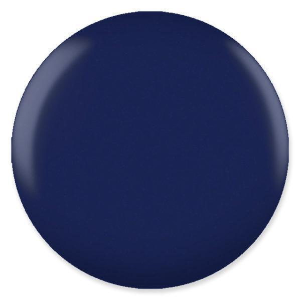 DND - Base, Top, Gel & Lacquer Combo - Midnight Blue - #622