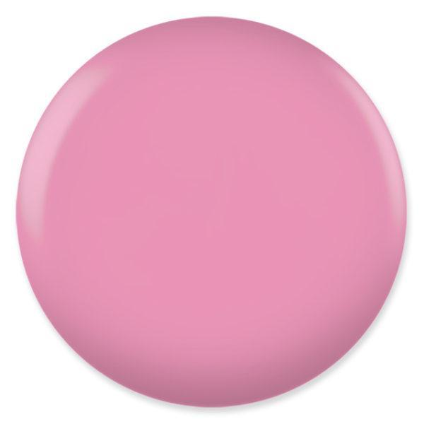 DND - Base, Top, Gel & Lacquer Combo - Pink Beauty - #593