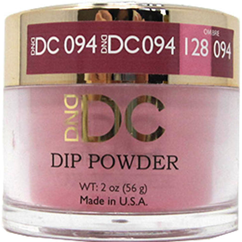DND - DC Dip Powder - American Beauty 2 oz - #094