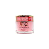 DND - DC Dip Powder - Pink Bubblegum 2 oz - #017