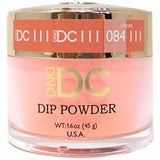 DND - DC Dip Powder - Sweet Yam 2 oz - #111