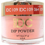 DND - DC Dip Powder - Tiger Stripes 2 oz - #109