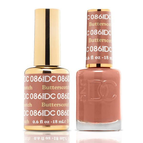 DND - DC Duo - Butterscotch - #DC086