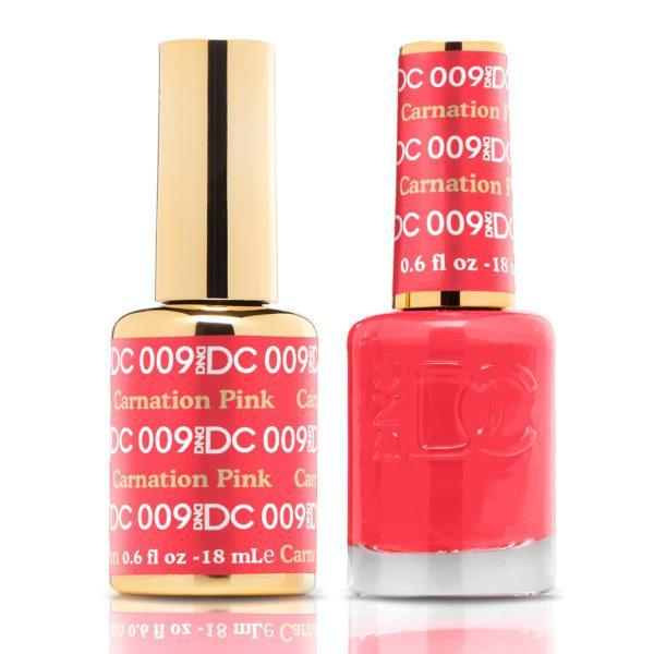DND - DC Duo - Carnation Pink - #DC009