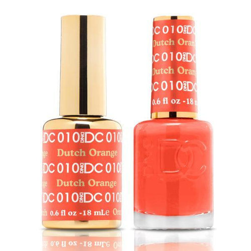 DND - DC Duo - Dutch Orange - #DC010