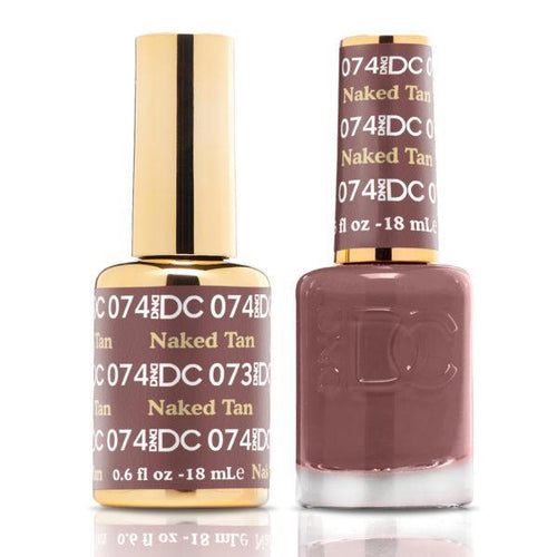 DND - DC Duo - Naked Tan - #DC074