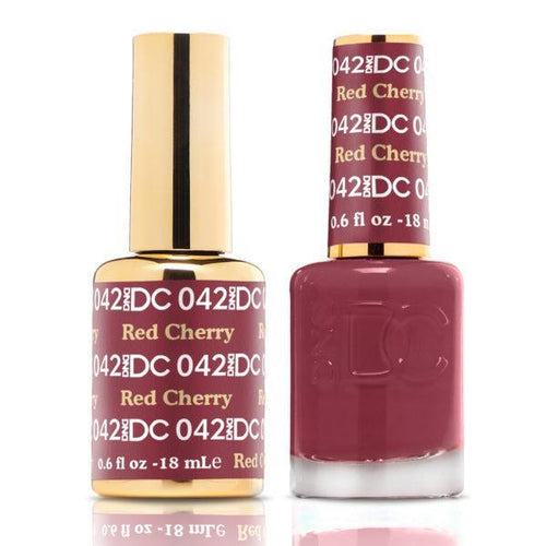 DND - DC Duo - Red Cherry - #DC042