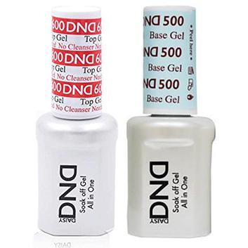 DND - Gel Base & Top - #500 #600