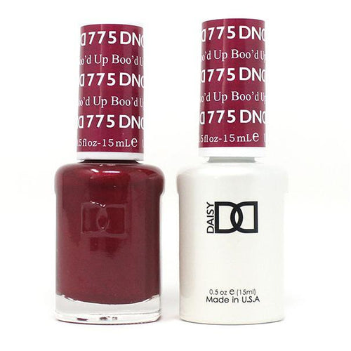 DND - Gel & Lacquer - Boo'd Up - #775