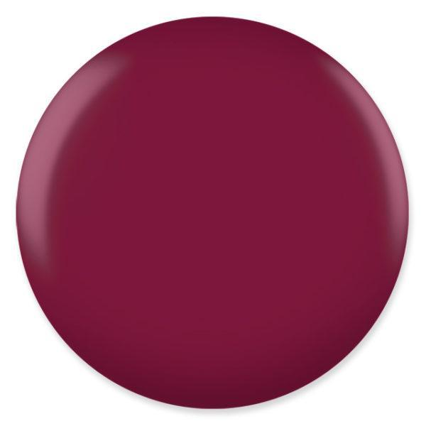 DND - Gel & Lacquer - Cherry Berry - #456