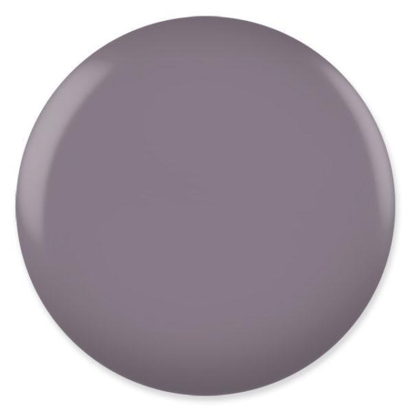 DND - Gel & Lacquer - Cool Gray - #604