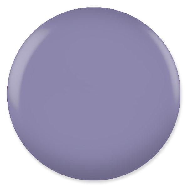 DND - Gel & Lacquer - Purple Spring - #439