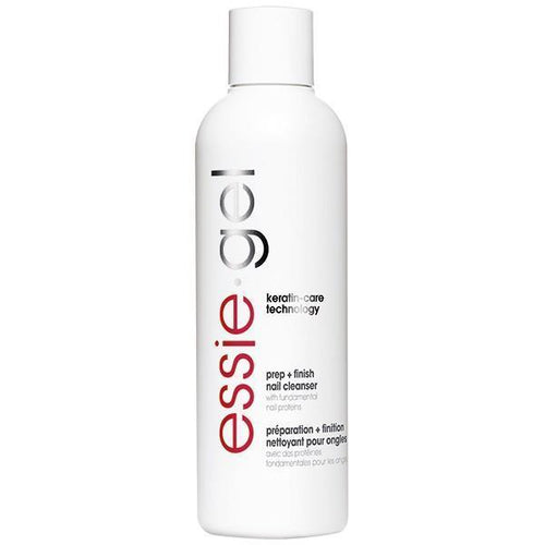 Essie Gel Cleanser / Prep + Finish (4 oz)