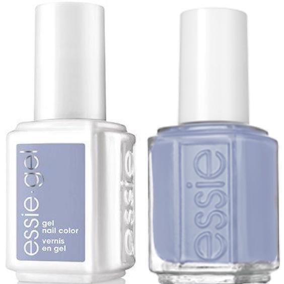 Essie - Gel & Lacquer Combo - As If