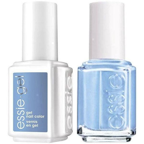 Essie - Gel & Lacquer Combo - Bikini So Teeny