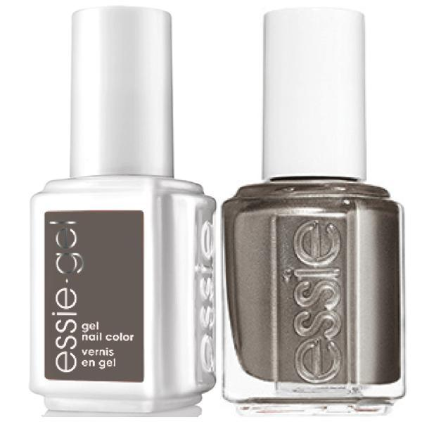 Essie - Gel & Lacquer Combo - Gadget-Free