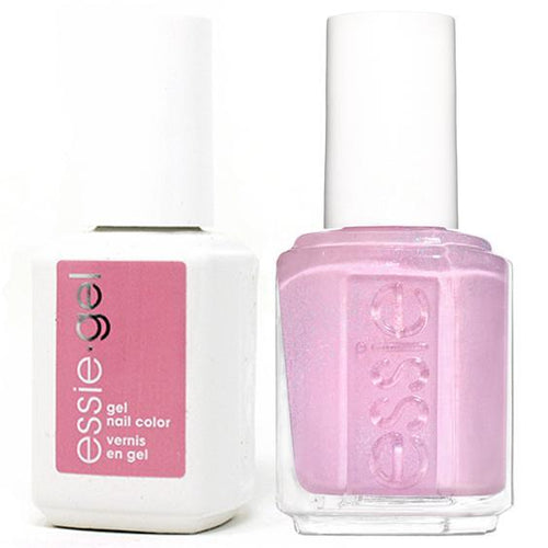 Essie - Gel & Lacquer Combo - Kissed By Mist