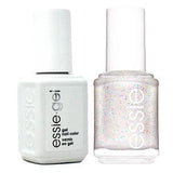 Essie - Gel & Lacquer Combo - No Shade Here